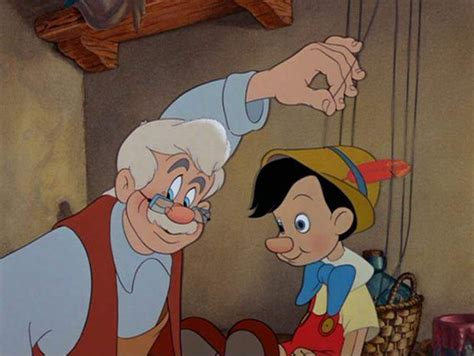 Pinocchio Husband 1 pinocchio disney developing live adaptation collider