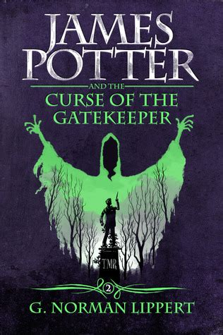 the curse of books potter and the curse of the gatekeeper potter