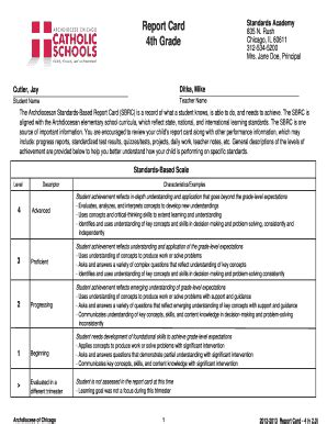 powerschool standards based report card template g4 form edit print fillable templates in