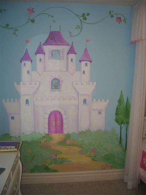 castle wall murals castle murals castle wall tale mural pittsbur