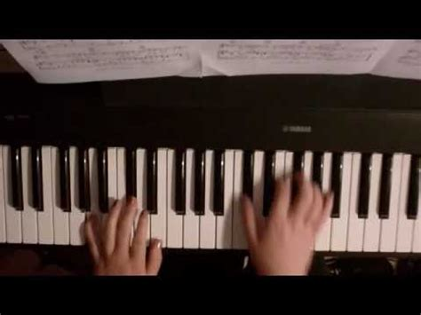 tutorial piano read all about it easy piano tutorial read all about it pt iii by emeli