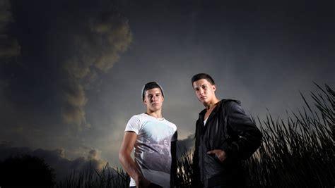 Ghaida Gamis brothers step into spotlight camden narellan advertiser