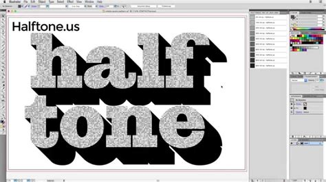 ai pattern fill how to rotate a pattern fill in adobe illustrator