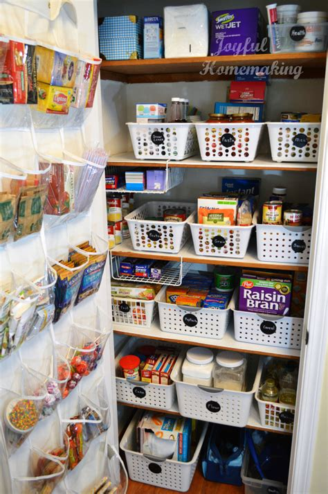 despensa definition 10 tricks for organizing your pantry joyful homemaking