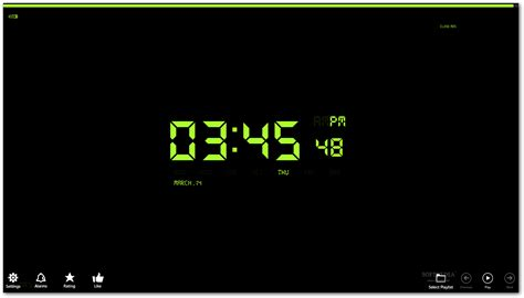 alarm clock hd 1 0 0 15