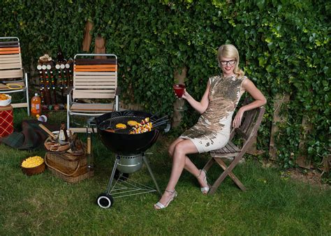 backyard glamor bbq essentials thelook coastal