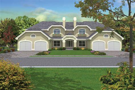 Multi Unit Home Plans by Multi Unit House Plan 138 1053 12 Bedrm 4240 Sq Ft Per