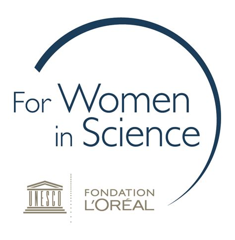 L Award by Nominations For L Or 233 Al Unesco For In Science Awards