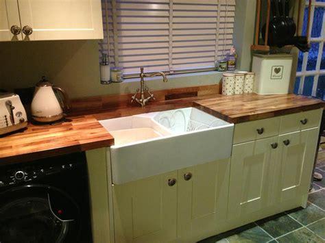 Küche Ecke Arbeitsplatte