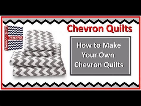 how to make a chevron template how to make a zig zag chevron quilt pattern with or