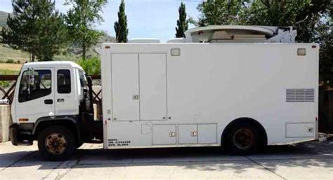 Tv Mobil Gmc sterling l9500 2004 heavy duty trucks
