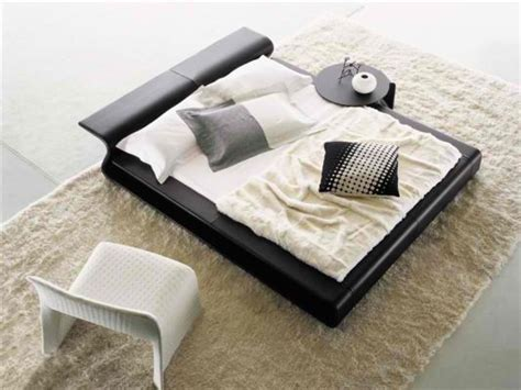 bed backrest design clip bed with flexible backrest head by molteni c home
