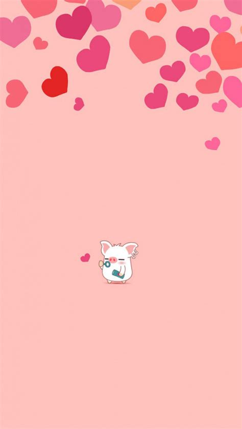 wallpaper for iphone pig pin by cel yban on love wallpaper pinterest love