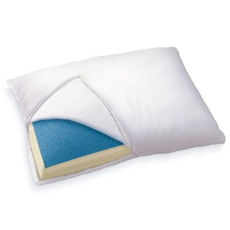 Rest Memory Foam Pillow by 5 Best Sleep Innovations Pillow Better Quality Sleep Is Closer To You Tool Box