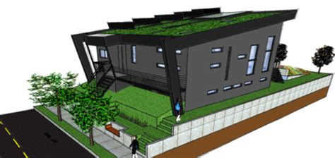 jetson green first passive house retrofit in nation jetson green the commons strives to be nation s first