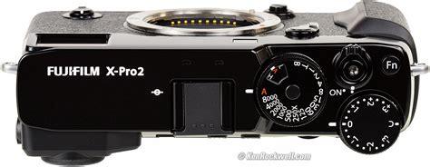 Fujifilm X Pro2 Only X140 fujifilm x pro2 review