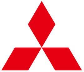 Mitsubishi Emblems File Mitsubishi Logo Svg