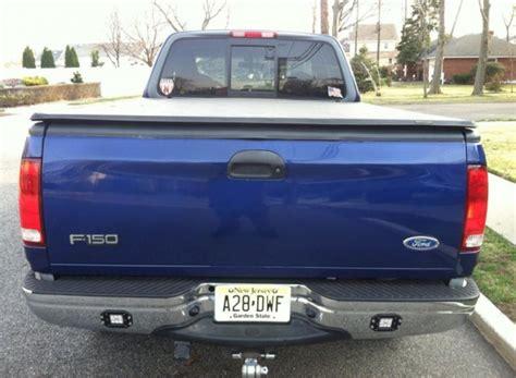 rear bumper lights for trucks front bumper light bar mount page 2 ford f150 forum