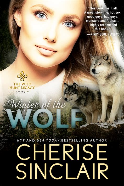 the wolves of winter a novel books smashwords winter of the wolf a book by cherise sinclair
