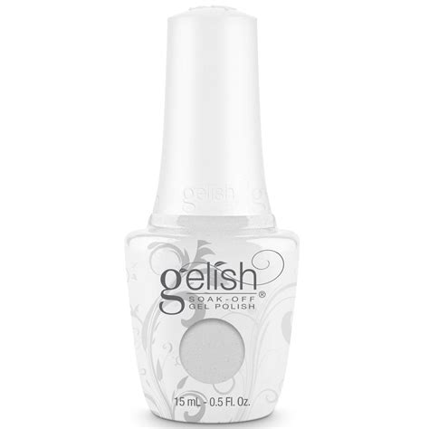 I M Drawing A Blanco Gelish by Gelish Matadora 2017 Gel Collection I M Drawing A