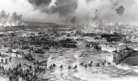 d day the battle for normandy invasion stunning d day facts