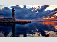 Beautiful Lighthouse Scene - High Definition Wallpapers ... Explorer 11 For Windows 10 Home