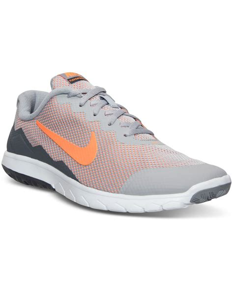 athletic shoes for nike s flex experience run 4 wide width running