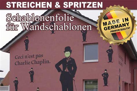 Buchstaben Lackieren Schablone by Mit Selbstklebenden Schablonen W 228 Nde Lackieren Ifoha