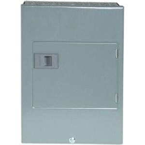 square d qo 60 4 space 8 circuit generator