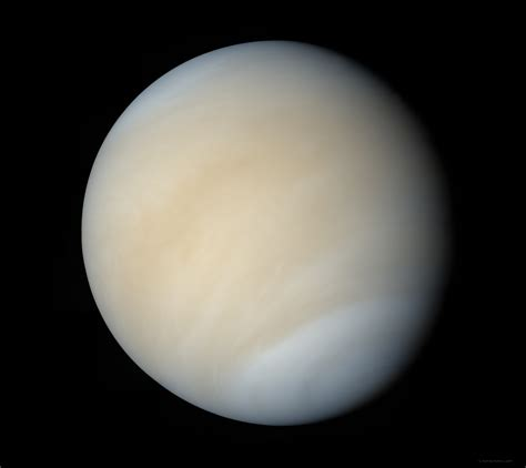 what is the color of venus real pictures of planet venus pics about space