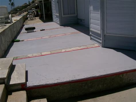 Restain Concrete Patio by Concrete Stain 171 Masonry And Concrete