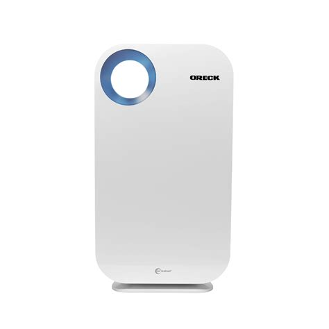 oreck airinstinct air purifier with hepa air filtration hepa air purifier from oreck