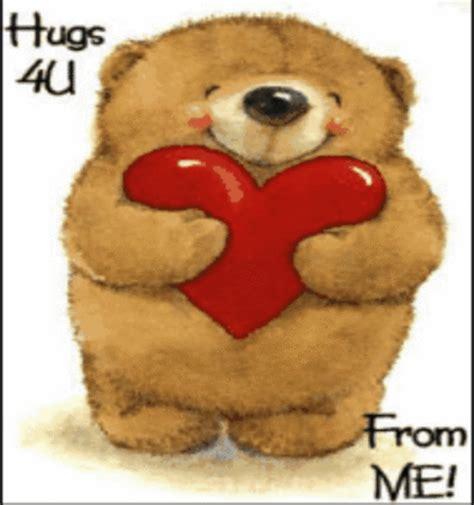 a cute hug for my love. free hugs ecards, greeting cards