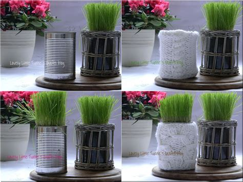Big Vases For Decoration 20 Creative Repurposed Diy Tin Cans Projects That You Must Try