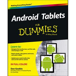 android for dummies free ebooks