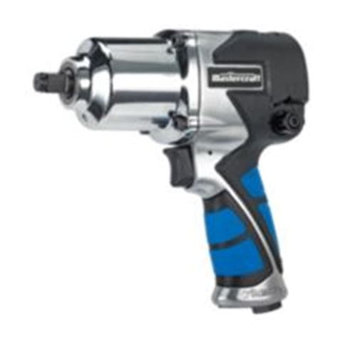 mastercraft   air impact wrench canadian tire