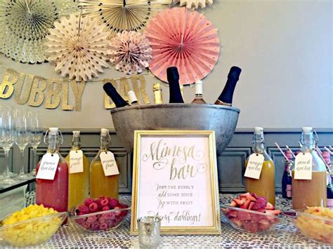 best 20 mimosa bar sign ideas on mimosa bar