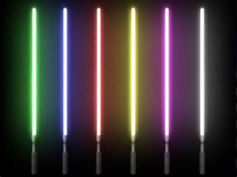 what color lightsaber would you playbuzz