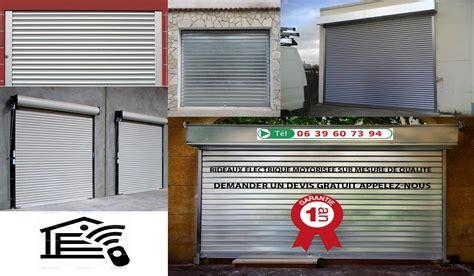 Rideaux Electrique by Installation Rideau Electrique Reparation Rideau