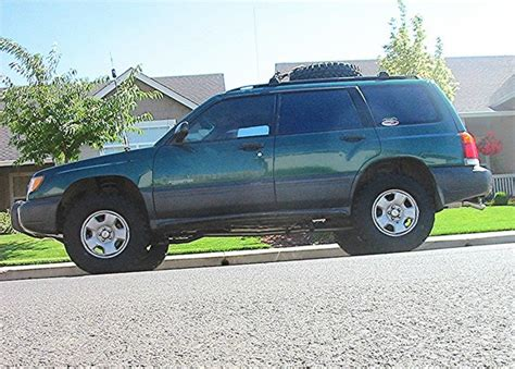 1999 subaru forester lifted forester ranger s 1998 subaru forester in springfield or