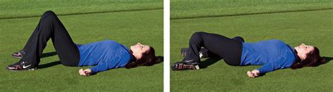 golf swing flexibility exercises stroke saver seven key stretches golf tips magazine