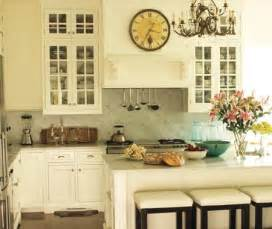French White Kitchen Cabinets by French Country White Kitchen Cabinets Best Home