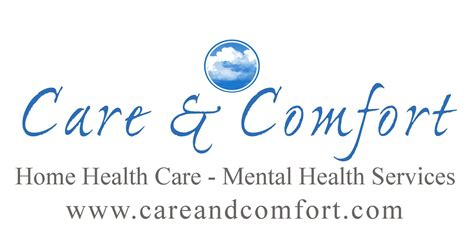 comfort health care employers live and work in maine