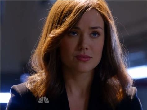 does megan boone wear a wig megan boone wig on blacklist is this a wig playbuzz