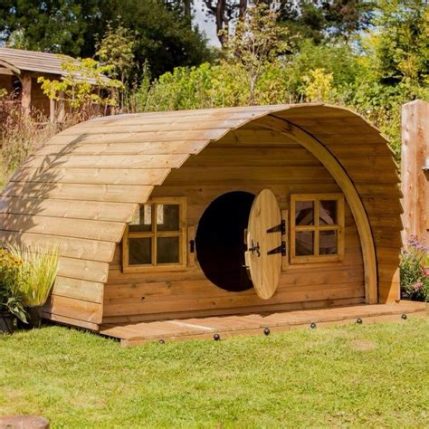 hobbit shed garden ideas sheds and hobbit