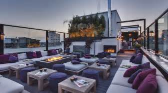 Roof Top Bars Berlin by Design Hotels Join Invoyage 2016 Invoyage