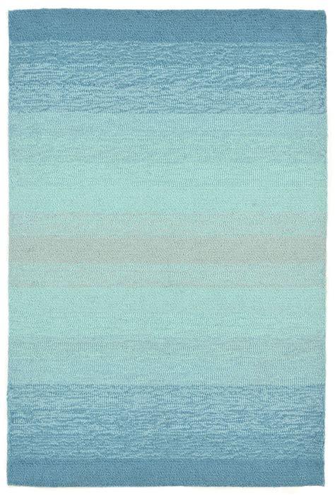 aqua rug trans ravella 2258 04 ombre aqua area rug