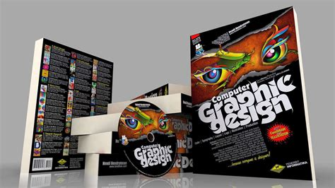 Computer Graphic Design Ed Revisi Kedua Cd jual buku desain grafis computer graphic design cd