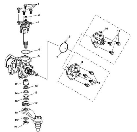 chevy power steering diagram gm steering box diagram gm get free image about wiring
