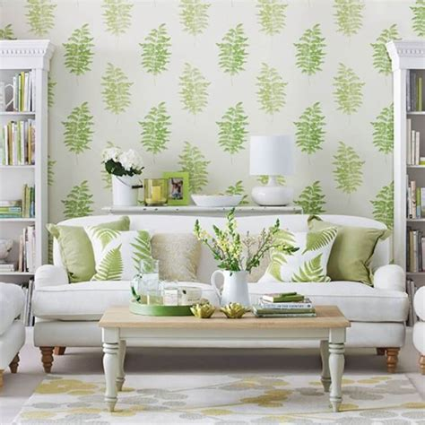 white and green living room 11 green and white living room design ideas https